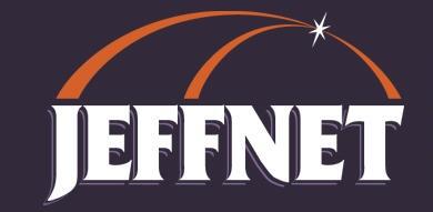 JeffNet Internet Service Provider